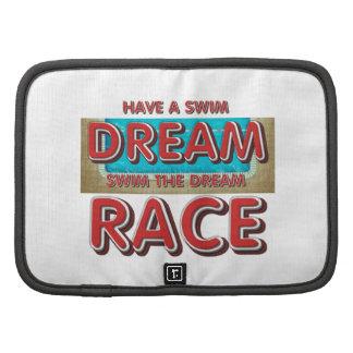 TOP Dream Race Planner