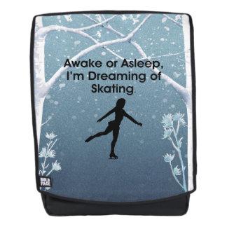 TOP Dreaming of Skating Backpack