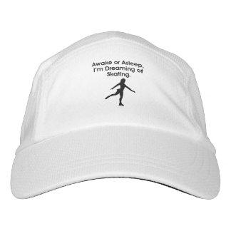 TOP Dreaming of Skating Hat