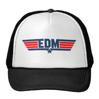 Top EDM Trucker Hat
