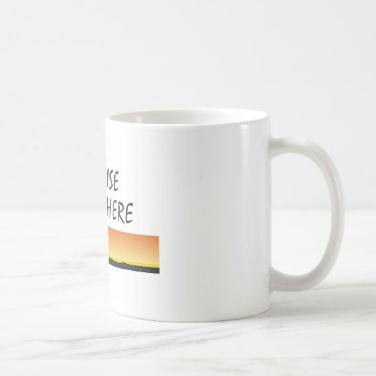 TOP Exercise Everywhere Coffee Mug