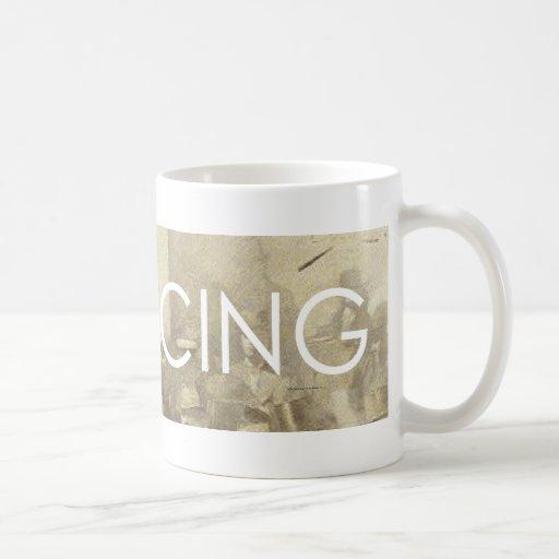 TOP Fencing Coffee Mug