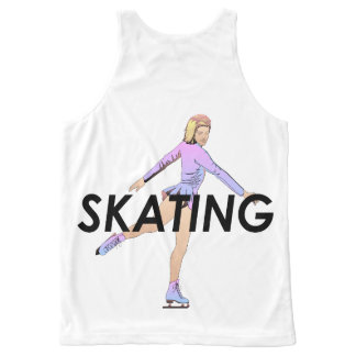 TOP Figure Skating Girl
