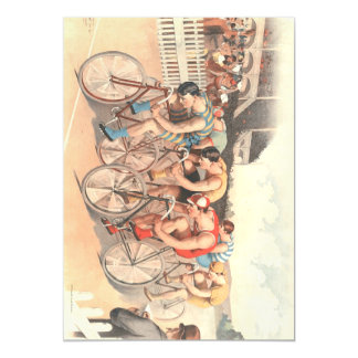 TOP Finish Line Magnetic Card