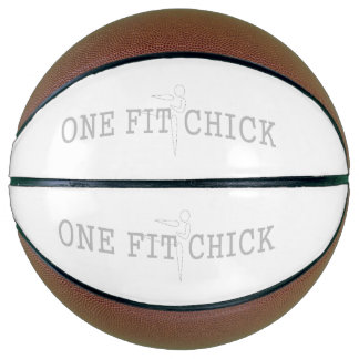 TOP Fit Chick Basketball
