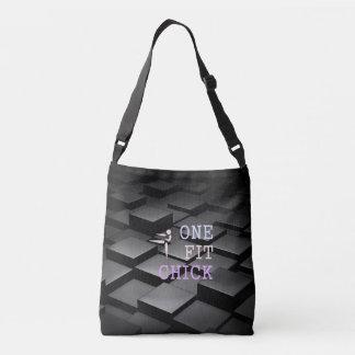 TOP Fit Chick Crossbody Bag
