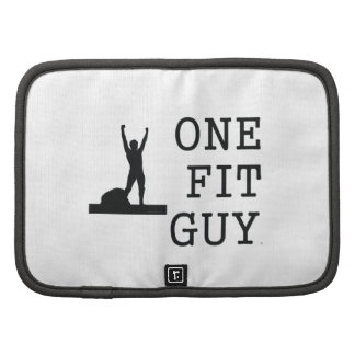 TOP Fit Guy Folio Planners