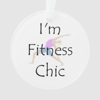 TOP Fitness Chic