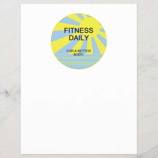 Teepossible Fitness Fun