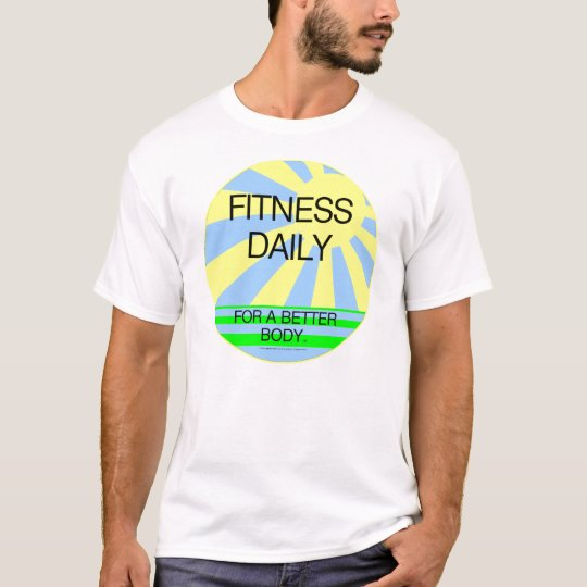 TOP Fitness Daily