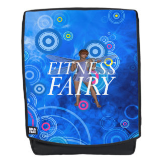 TOP Fitness Fairy Backpack