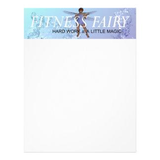 TOP Fitness Fairy Flyer