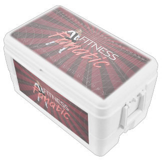 TOP Fitness Fanatic Cooler