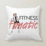 TOP Fitness Fanatic Pillows