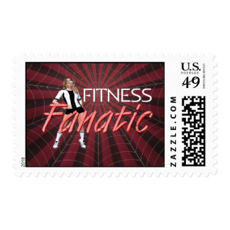 TOP Fitness Fanatic Postage
