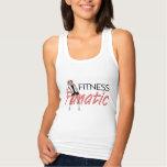 TOP Fitness Fanatic T Shirt