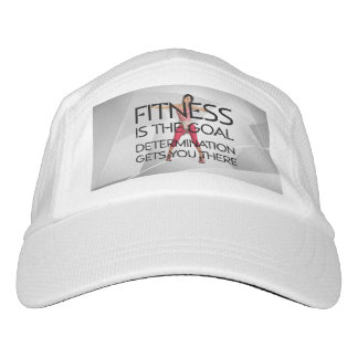 TOP Fitness Goal Hat