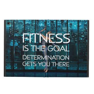 TOP Fitness Goal Powis iPad Air 2 Case