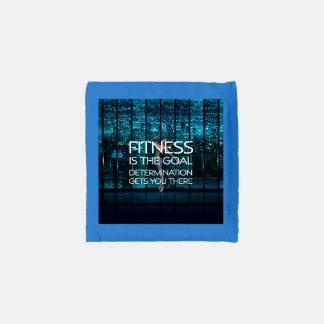 TOP Fitness Goal Reusable Bag
