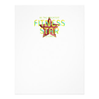 TOP Fitness Star Flyer