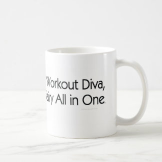 TOP Fitness Triple Play Coffee Mug