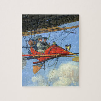 TOP Flight Instructor Jigsaw Puzzle