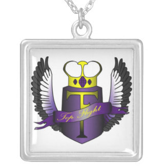 Top Flight Necklace