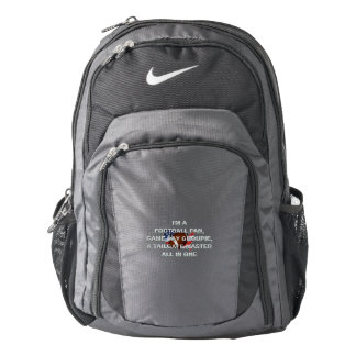 TOP Football All in One Backpack