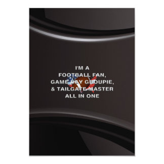 TOP Football All in One Card