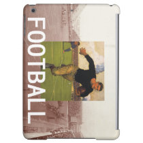 TOP Football Old School Case For iPad Air