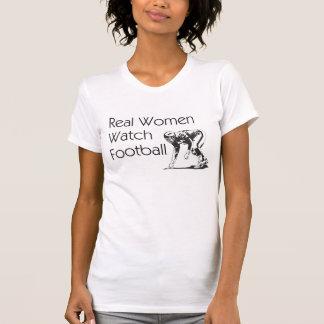 TOP Football Women Tee Shirt
