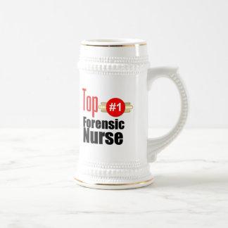 Top Forensic Nurse Mugs
