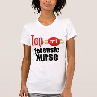 Top Forensic Nurse T Shirt