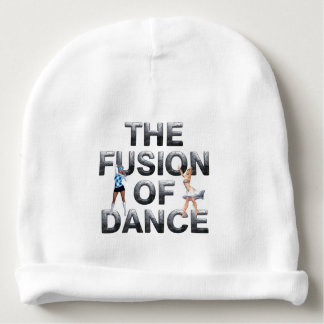 TOP Fusion of Dance Baby Beanie