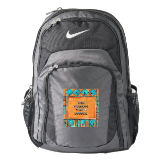 TOP Fusion of Dance Backpack