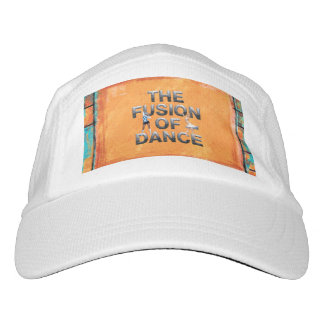 TOP Fusion of Dance Hat