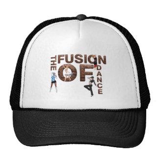 TOP Fusion of Dance Trucker Hat