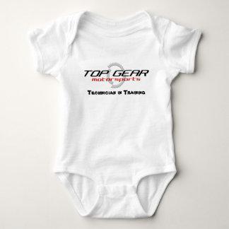 Top Gear Training Baby