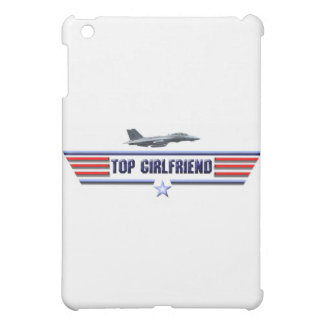Top Girlfriend Logo Cover For The iPad Mini