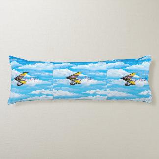 TOP Glide Path Body Pillow
