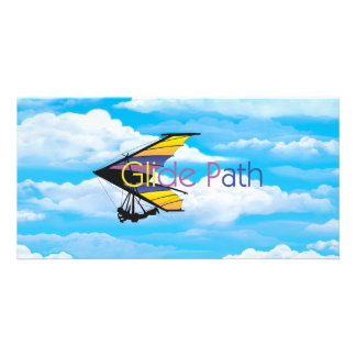 TOP Glide Path Card