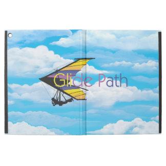 "TOP Glide Path iPad Pro 12.9"" Case"