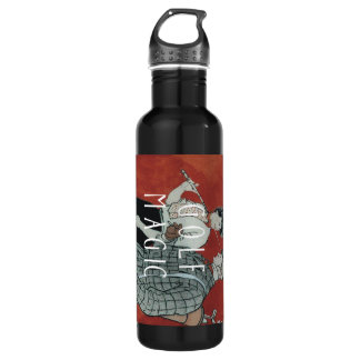 TOP Golf Couples Water Bottle