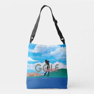TOP Golf Fanatic Crossbody Bag