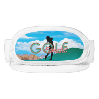 TOP Golf Fanatic Visor