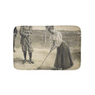 Girls Golf Bathroom Accessories Zazzle - Golf bathroom accessories