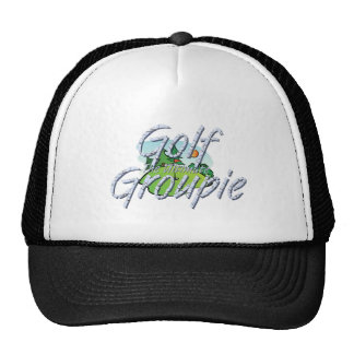 TOP Golf Groupie Trucker Hat
