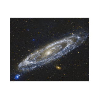 Top Grade Milky Way on Wrapped Canvas Gallery Wrapped Canvas