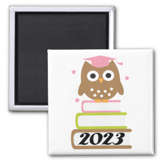 Top Graduation Gifts 2023 Fridge Magnet