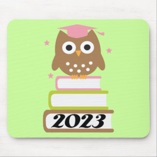 Top Graduation Gifts 2023 Mouse Pad